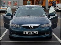 **HIGH SPECS Model** Mazda 6 TS2 Full MOT **New Facelift Model** Like Honda Accord, Toyota Avensis