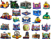 kids parties games and activities inflatable bouncy castle