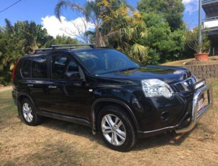 2011 Nissan X-Trail Yowie Bay Sutherland Area Preview