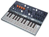 Arturia Microfreak Synthesiser