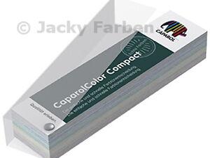Caparol Color Compact Farbtonfächer Farbkarte Farbfächer Farbtonkarte