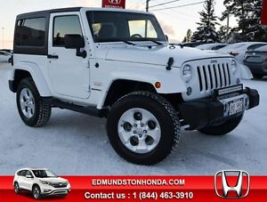 2014 Jeep Wrangler Sahara Navigatoin, Heated Seats, Led Bar !!!