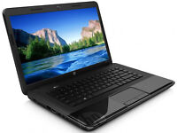 WANTED GOOD SPEC LAPTOPS