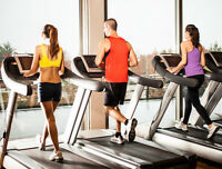 Goodlife fitness membership - 7 months left - incentive