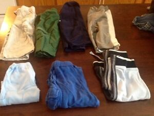 Boys 9m-12m pants/outfits