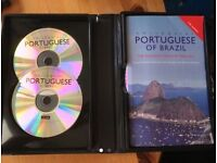 Routledge complete course - beginners Portuguese