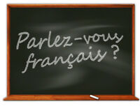 Free French Tutoring