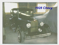 1928 Chevy - Possible Rat or Street Rod