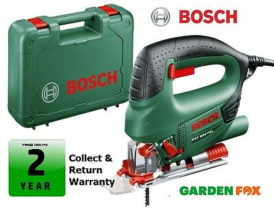 SALE new Bosch PST800PEL Corded Mains 530W Jigsaw 06033A0170 3165140526937 M