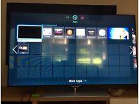 """Samsung 55"""" 3D LED Smart TV"""