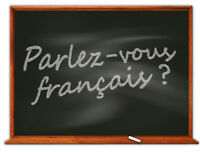 Because French is beautiful!