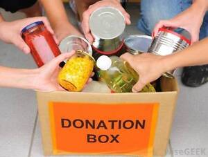 Wanted: Wanted: WANTED: Melton Foodbank Needs Donations Melton Melton Area Preview
