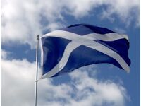 Relief Chefs required for work in Scotland