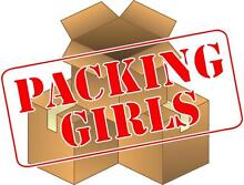 Packing Girls Canning Vale Canning Area Preview