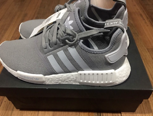 Adidas NMD R1 Size 9.5 US Grey Brand New for sale - need gone Preston Darebin Area Preview