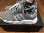 Adidas NMD R1 Grey 9.5 US Brand New Preston Darebin Area Preview