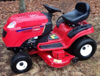 Toro Lawn Tractors Buy Garden Amp Patio Items For Your