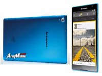 Lenovo TAB S8-50F 16GB 8-inch Full HD Quad-Core Google Android Tablet - Blue