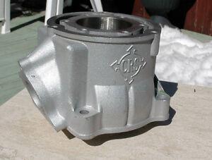 Cylinder - CRS Kart Motor Model S-88
