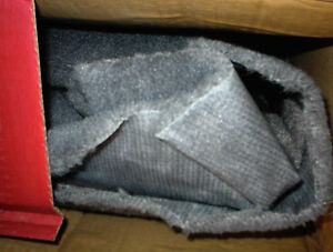 NEW GREY NIFTY CUSTOM MOULDED CARPET FOR 73-77 GMS MONTE,CUTLASS