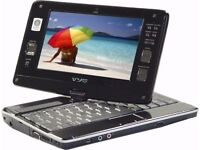 LAPTOP NETBOOK INTEL ATOM CORE 2 1.6GHZ 1GB RAM 160GB HDD 10.1INCH WIN7