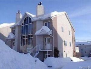 Appartement 3 1/2 Lafontaine St.Jerome