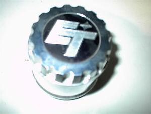 2 ONLY RARE NEW STYLE ET LOGO CAPS FRONT CLIP IN $10.00EA