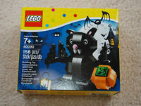 LEGO 40090 Bat and Pumpkin Halloween Seasonal Set - New in box
