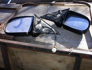 USED GM POWER  MIRROR TO FIT 95 UP CHEV,GMC BLAZER,JIMMY SI0