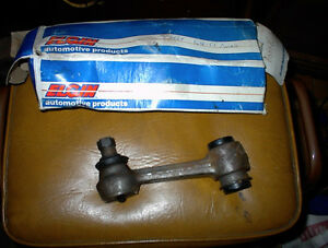 NEW IDLER ARM TO FIT 64-66 FORD MUSTANG V8 CARS $10.00