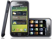 Samsung galaxy s unlocked (new condition)