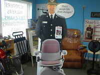 New Acorn Stairlifts Free In Home Quotes