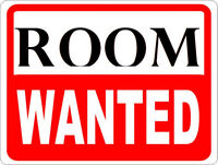 Room Wanted Near 99 Street/Whyte Ave/Downtown for August 1st