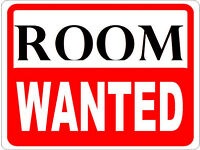 SINGLE ROOM WANTED FOR A PAKISTANI MAN