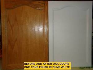 Cabinet Painter Kitchen Cabinet Refinishing Spray Painter Mississauga / Peel Region Toronto (GTA) image 2
