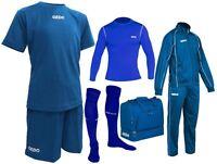 Complete Team Soccer Kits
