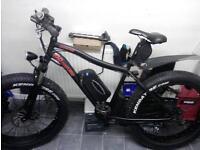 Rad rover e-bike