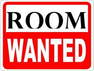 Wanted - Short Term Room Rental