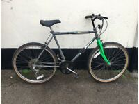 GENTS HUFFY MOUNTAIN BIKE