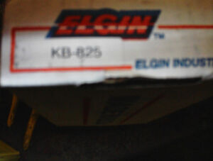 new set of kb 825 ford truck f150,250 80-86 KING PINS $15.00 SET