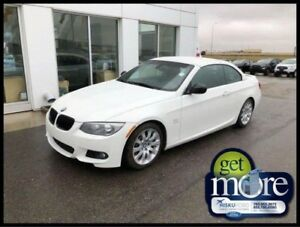 2011 BMW 3 Series 335is  -  Fog Lamps