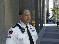 Licensed Guards Required for Retail Mall in Kitchener
