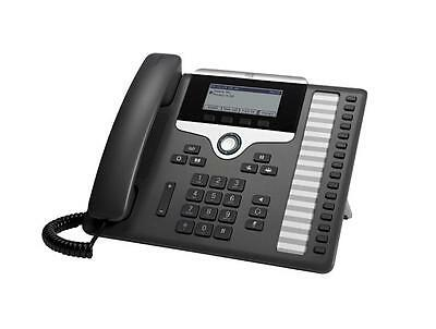 New Cisco 7861 Ip Phone Cp-7861-k9