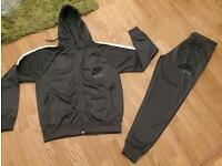 New mens nike tracksuits small