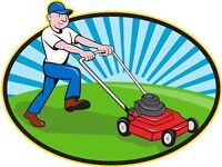 Glenview Garden & Driveways Services (25% off event)