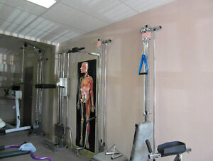 4 pulley systems,Physiotherapy,rehab Stratford Kitchener Area image 5