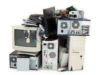 Free pickup of your unwanted electronics,anything and everything