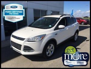 2013 Ford Escape SE FWD  FINANCING UP TO 60 MONTHS AT 2.99% APR!