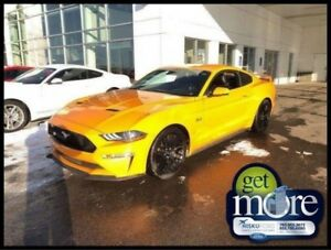 2018 Ford Mustang GT Premium Fastback  - Bluetooth
