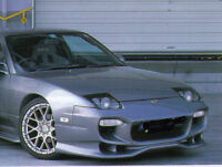 240SX S13 body kit and spoiler special $89 on